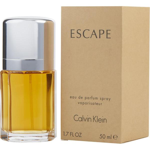 Escape pour femme -  eau de parfum spray 50 ml