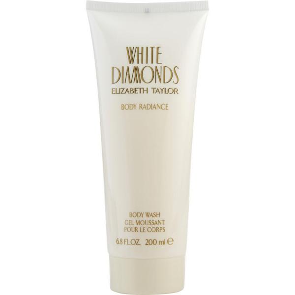 White diamonds - elizabeth taylor gel douche 200 ml