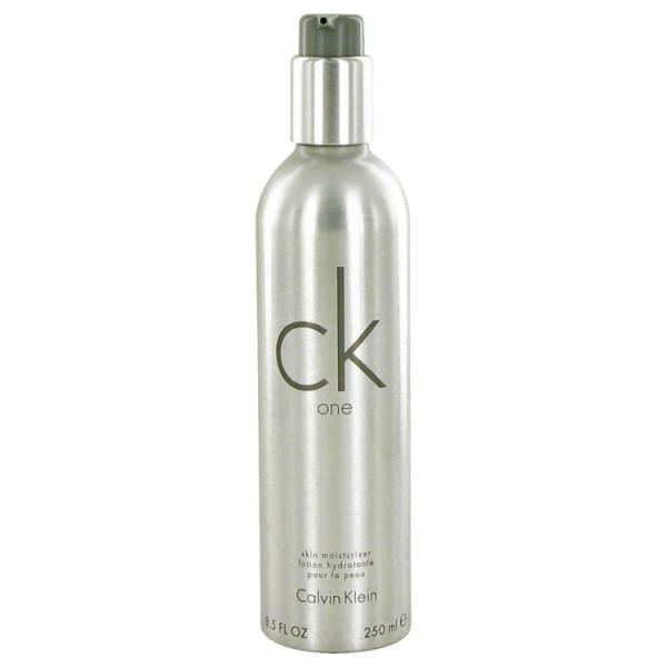 Ck one -  lotion hydratante pour la peau 250 ml