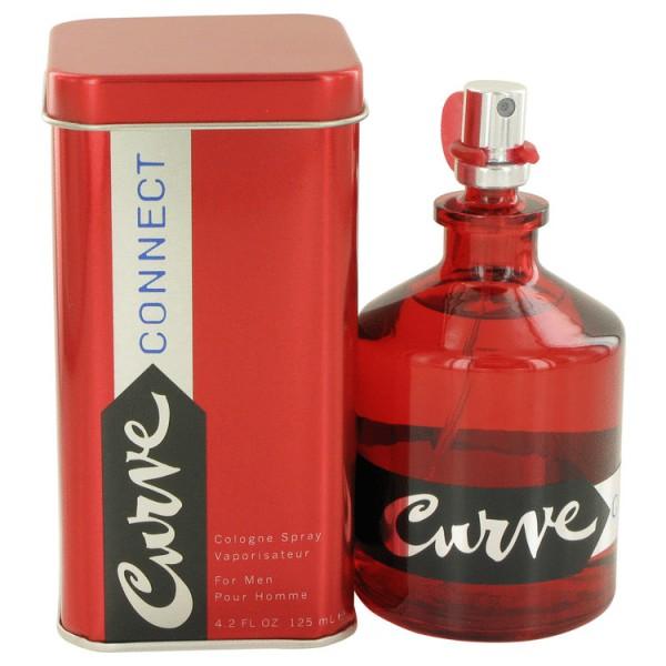 Curve connect -  eau de cologne spray 125 ml