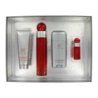 Perry Ellis 360 Red