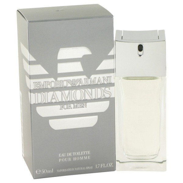 Emporio  diamonds - giorgio  eau de toilette spray 50 ml