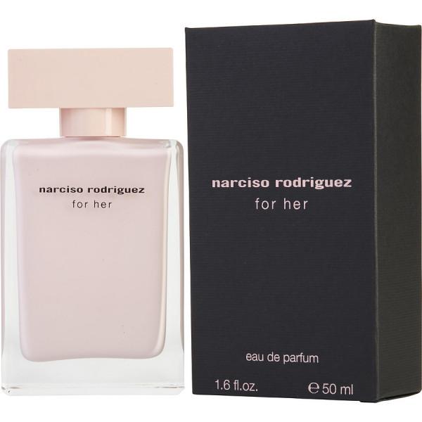 For her - narciso rodriguez eau de parfum spray 50 ml