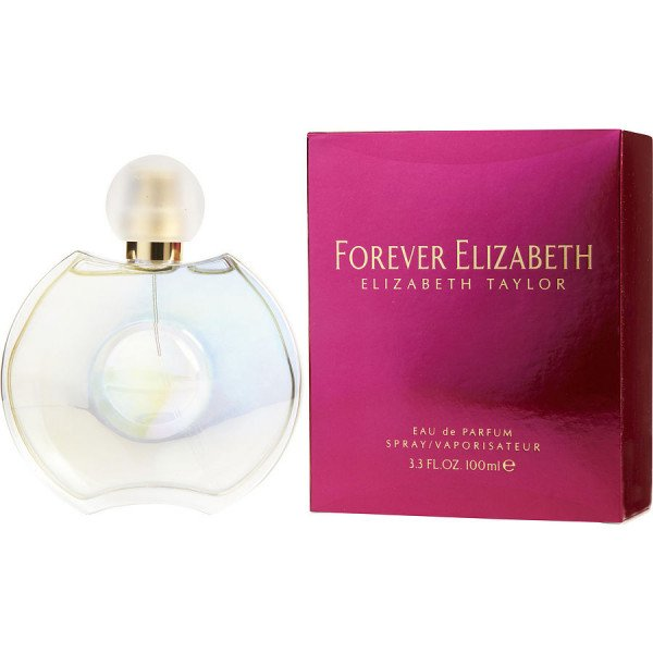 Forever elizabeth -  eau de parfum spray 100 ml