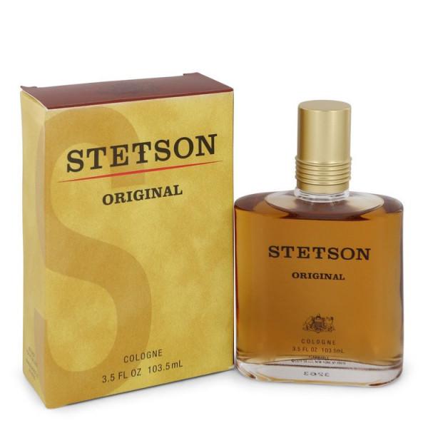 Stetson -  cologne spray 103 ml
