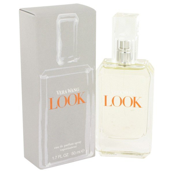 look de  eau de toilette spray 50 ml