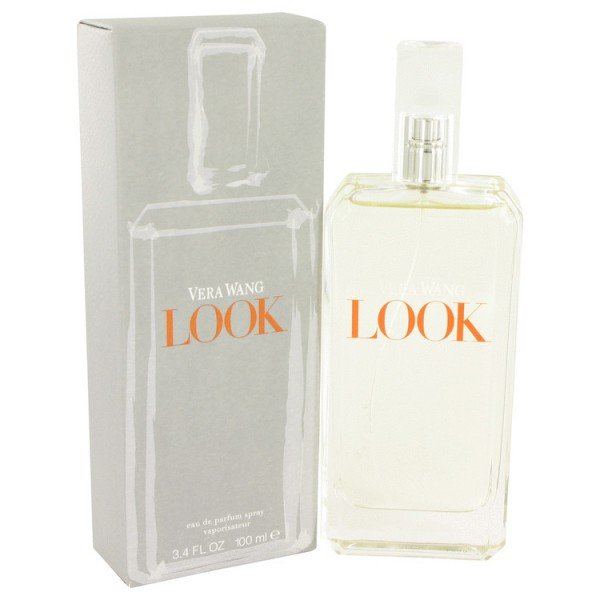 look de  eau de toilette spray 100 ml