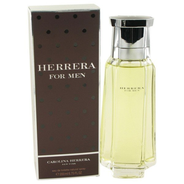-  eau de toilette spray 200 ml