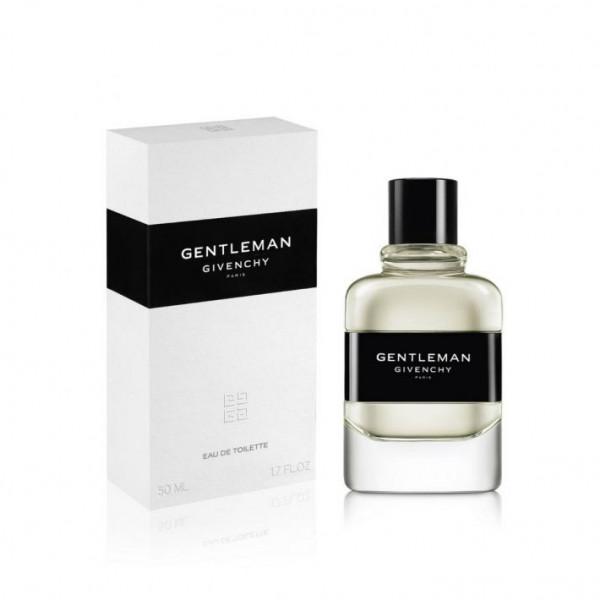 Gentleman -  eau de toilette spray 50 ml