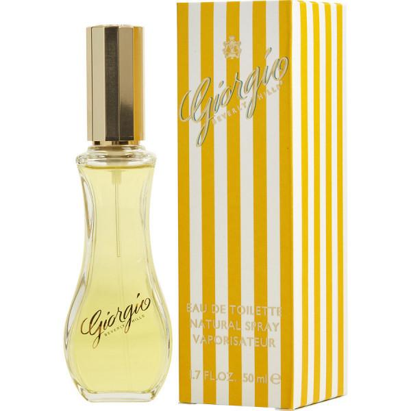 Giorgio - giorgio  eau de toilette spray 50 ml