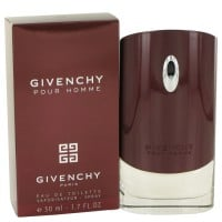 Givenchy Pour Homme de Givenchy Eau De Toilette Spray 50 ml
