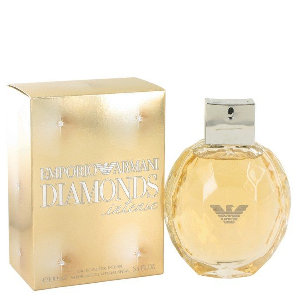 Emporio  diamonds intense - giorgio  eau de parfum spray 100 ml