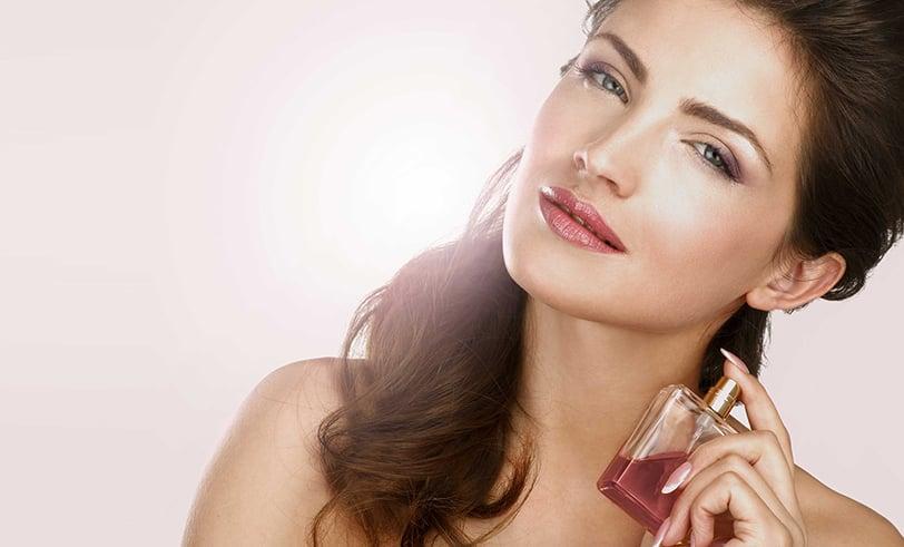 Meilleures ventes parfums femme